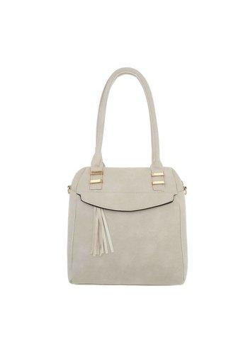 Neckermann Dames handtas - beige