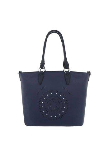 Neckermann Damen Handtasche-blue