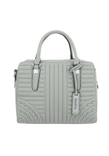D5 Avenue Damen Handtasche-mintgreen