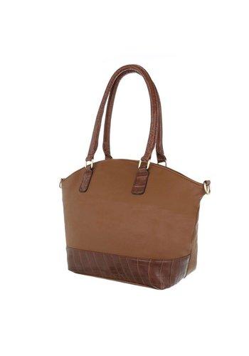 Neckermann Damentasche - khaki