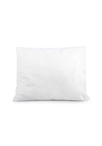 Sleeptime Regular Elisabeth Pillow White