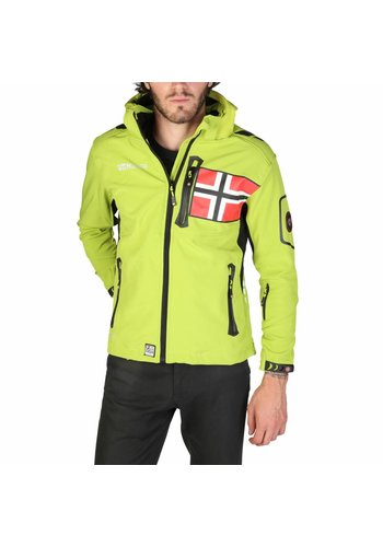 Geographical Norway Geographical Norway  Renade_man