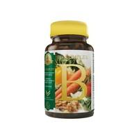 Complexe de vitamine B - 60 pièces