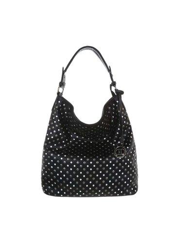 Neckermann Ladies Shopper-noir