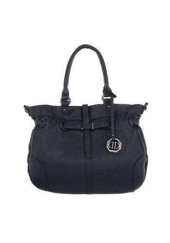Neckermann Ladies Shopper-bleu