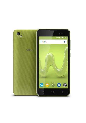 Wiko Smartfone Sunny 2 Plus 8GB Grün