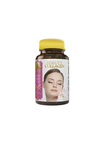 Halal Pharma Schönheitskollagen - 60 Stück
