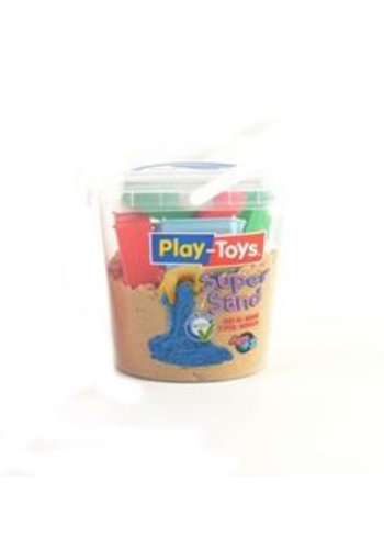 Play-Toys Super Sand - 500 grammes