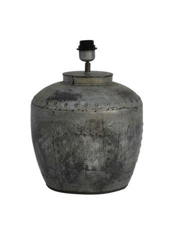 Neckermann Lampe à poser - métal - 39x30 cm