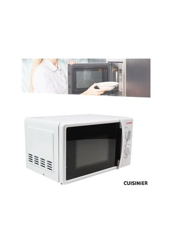 Cuisinier Micro-ondes - 20 litres