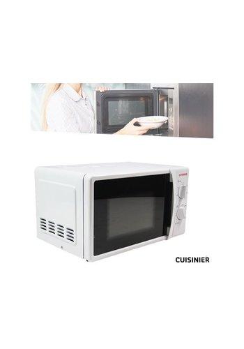 Cuisinier Mikrowelle - 20 Liter