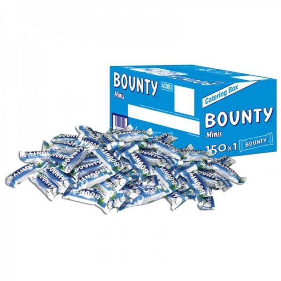 Minis 150 pièces