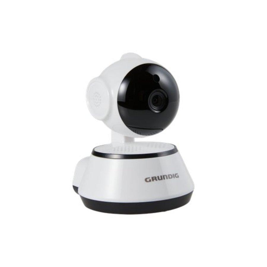 Camera security PL