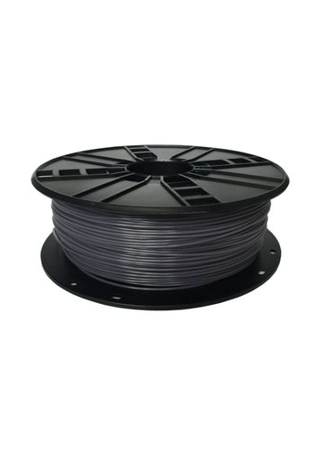 Gembird3 PLA Filament Grey to White, 1.75 mm, 1 kg