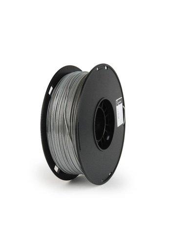 Gembird3 Polymeer Glossy silk Grijs 1.75 mm, 1 kg
