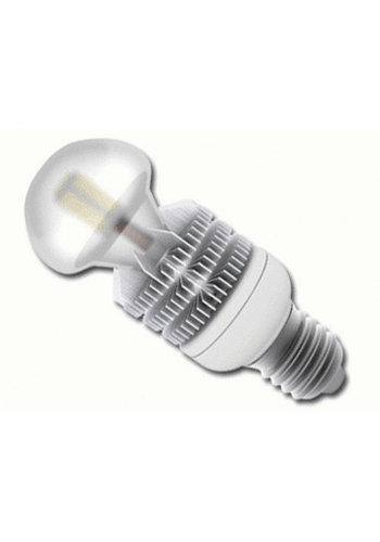 Energenie Premium hoch effiziente LED Lampe, 10 W, E27 Fassung, 2700 K
