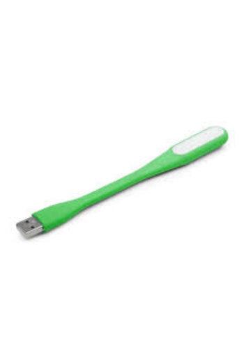 Gembird USB-LED-Leuchte, grün