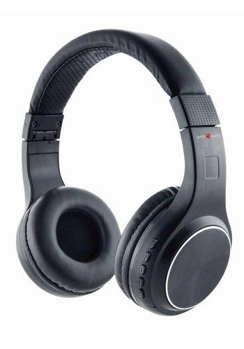 GMB-Audio Stereo Bluetooth headset 'Warszawa'