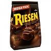 Riesen Choco Caramel Toffee puur 900 gram