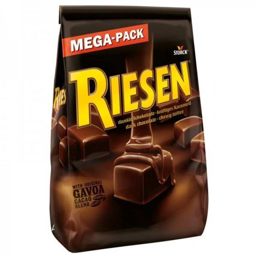 Choco Caramel Toffee puur 900 gram