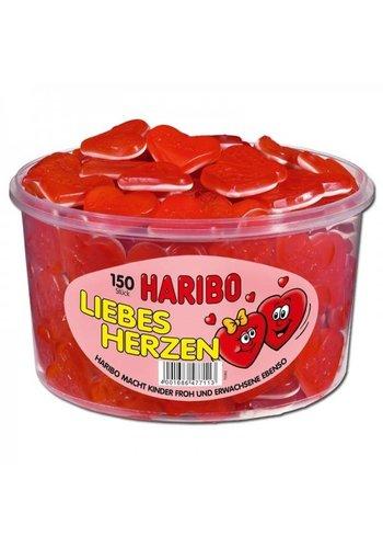 Haribo Lovers 150 stuks
