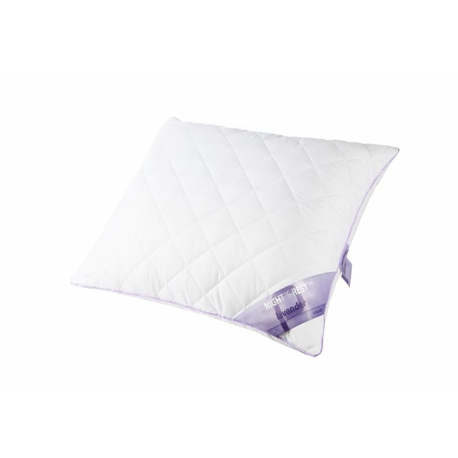 Hoofdkussen Nightsrest Lavender pillow