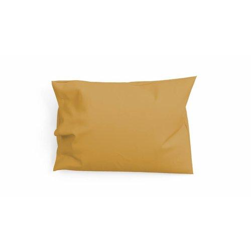 VIP Bedding VIP Bed Slopen  taupe 100 % katoen two-pack