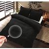 The Supreme Home Collection Bettbezug Supreme Guardea Black