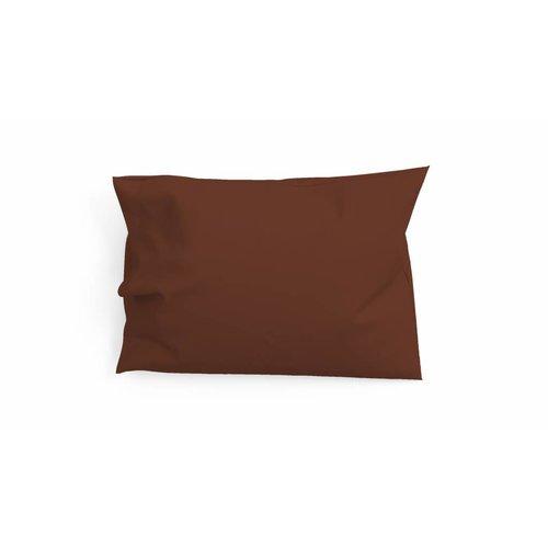 VIP Bedding VIP Bed Slopen brown 100 % katoen two-pack