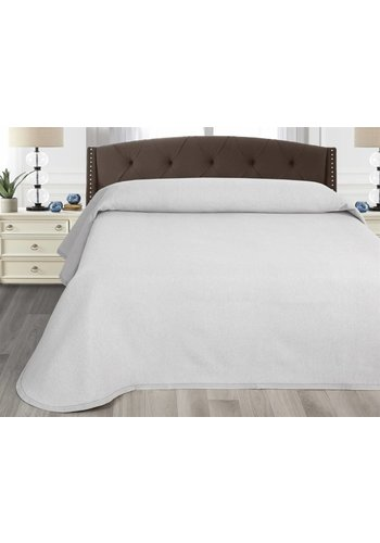 Nightsrest Bedsprei Julia - Wit -