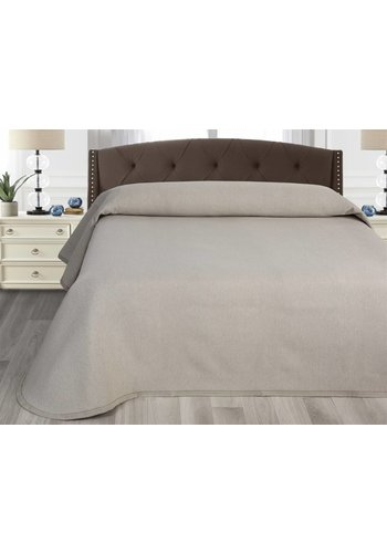 Nightsrest Bedsprei Julia - Taupe -