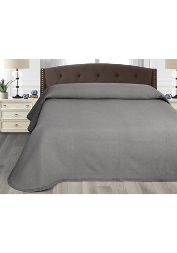 Nightsrest Bedsprei Julia - Antraciet -