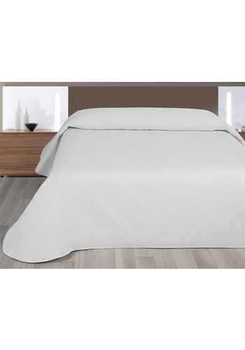 Nightsrest Bedsprei Gwen - Wit -