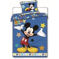 Enveloppe de couette sous licence Mickey Mouse Stars 140 x 200