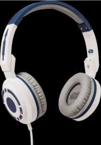Tribe Casque Tribe Star Wars R2-D2