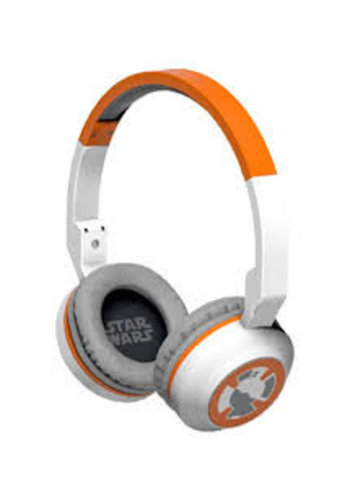 Dahua Tribe Star Wars Headphones BB-8