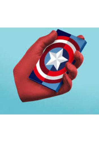 Tribe Banque d'alimentation Stam Marvel 4000 mAh Captain America
