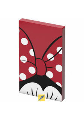 Dahua Tribe Disney Power Bank 4000 mAh Minnie Mouse