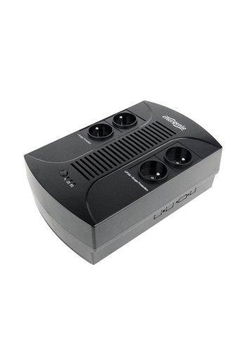 Energenie Notstromversorgung mit AVR, 650 VA