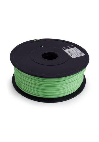 Gembird3 ABS Groen, 1.75 mm, 0.6 kg