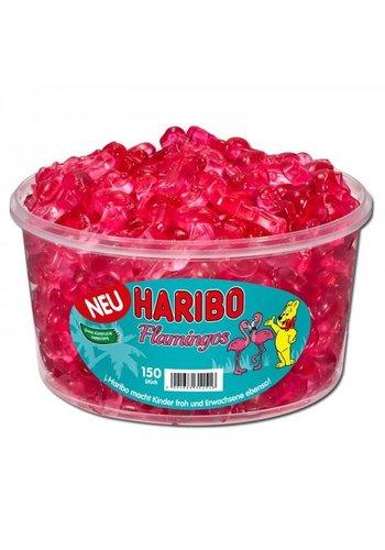 Haribo Flamants roses 150 pièces