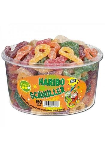 Haribo Clés acides 150 pièces