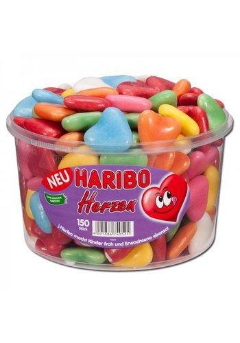Haribo Hearts Foam 150 Stück