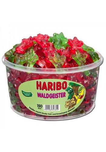Haribo Esprits de la forêt 150 pièces