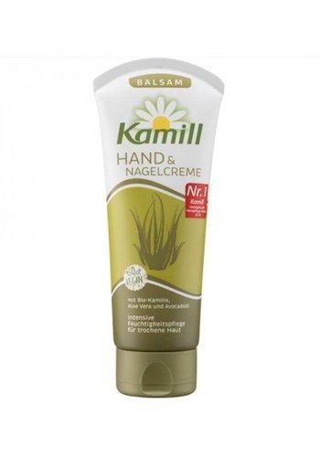 Kamill Hand en nagelcrème - 100 ml