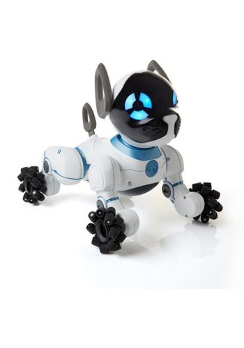 WowWee Speelgoed hond robot