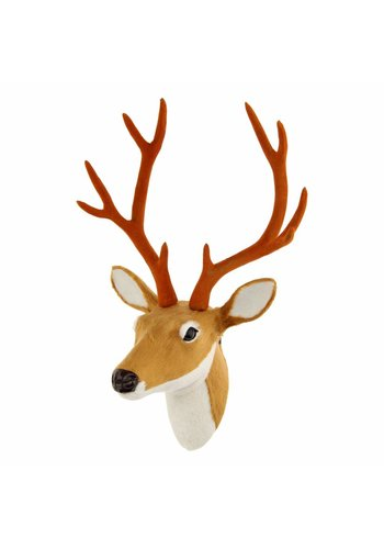 Neckermann Wanddecoratie Hert Rudolf