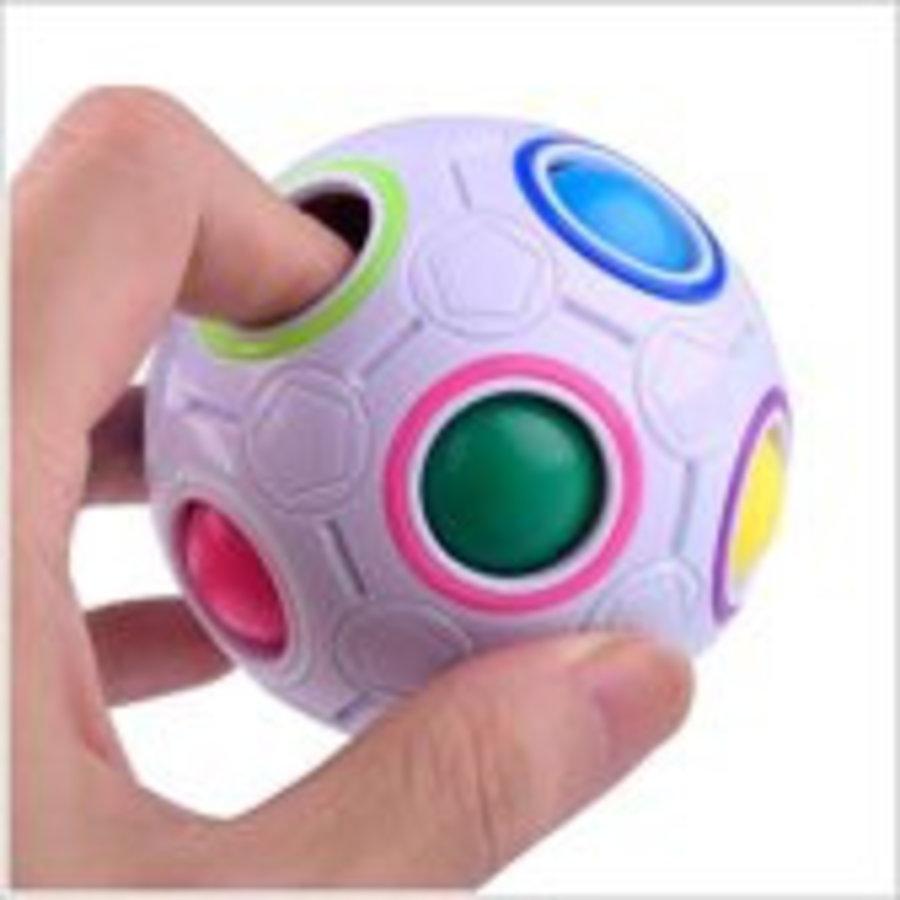 Magische Bal - Puzzel Bal