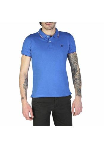 U.S. Polo Assn. Heren Polo shirt U.S. Polo 52429_41029