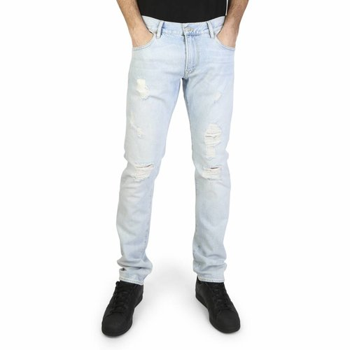 Rifle Heren Jeans Rifle 95807_TH6SY